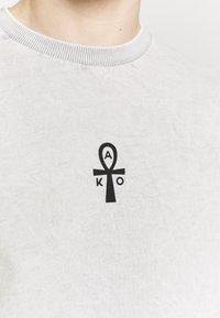 Kaotiko - Sweater - grey - 4