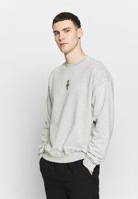 Kaotiko - Sweater - grey - 2