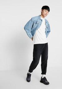 Kaotiko - Denim jacket - denim vintage - 1