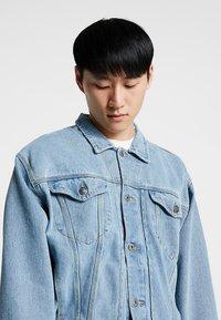 Kaotiko - Denim jacket - denim vintage - 4