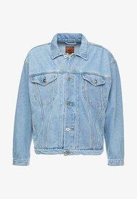 Kaotiko - Denim jacket - denim vintage - 3