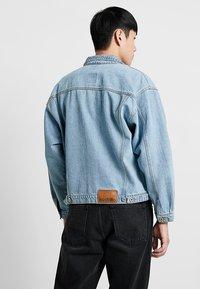 Kaotiko - Denim jacket - denim vintage - 2