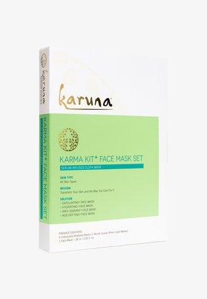 KARMA + KIT - Gesichtsmaske - -