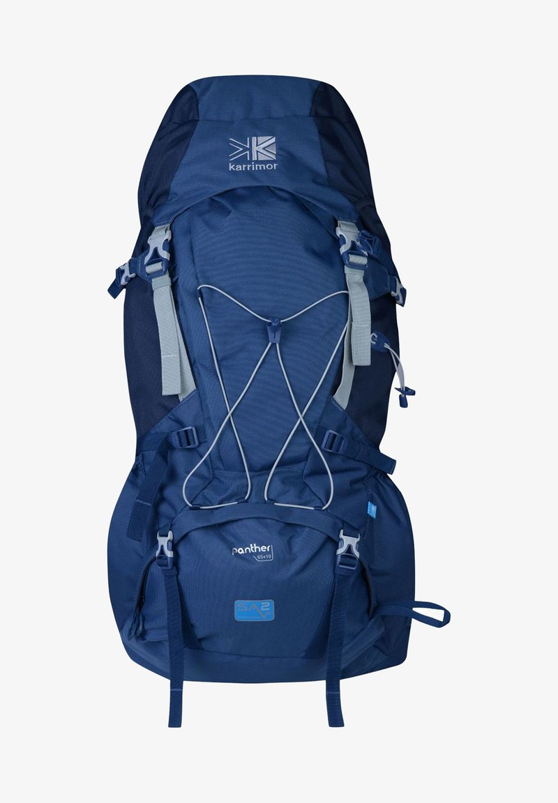 Karrimor - Hiking rucksack - navy blue