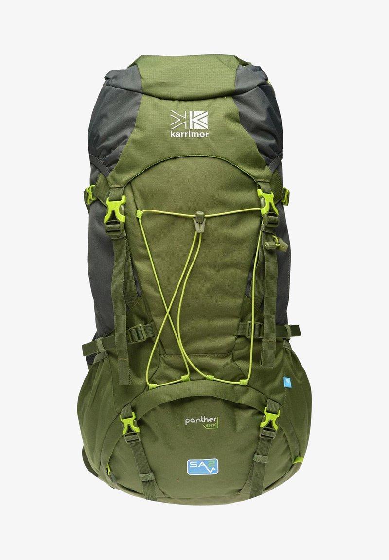 Karrimor - Hiking rucksack - green