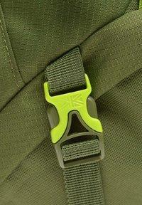 Karrimor - Hiking rucksack - green - 2