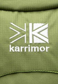 Karrimor - Hiking rucksack - green - 4