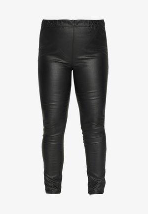 KCADELEN  - Pantalon classique - black deep