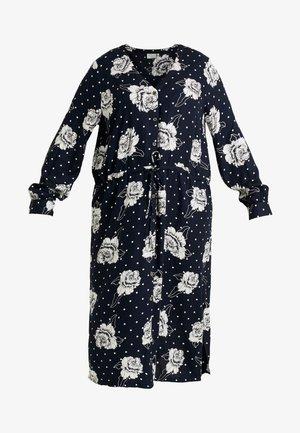 RENA DRESS - Day dress - midnight marine