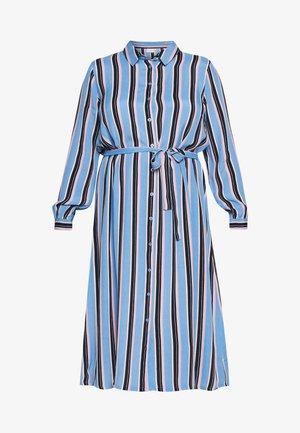 DOLINE DRESS - Robe chemise - provence