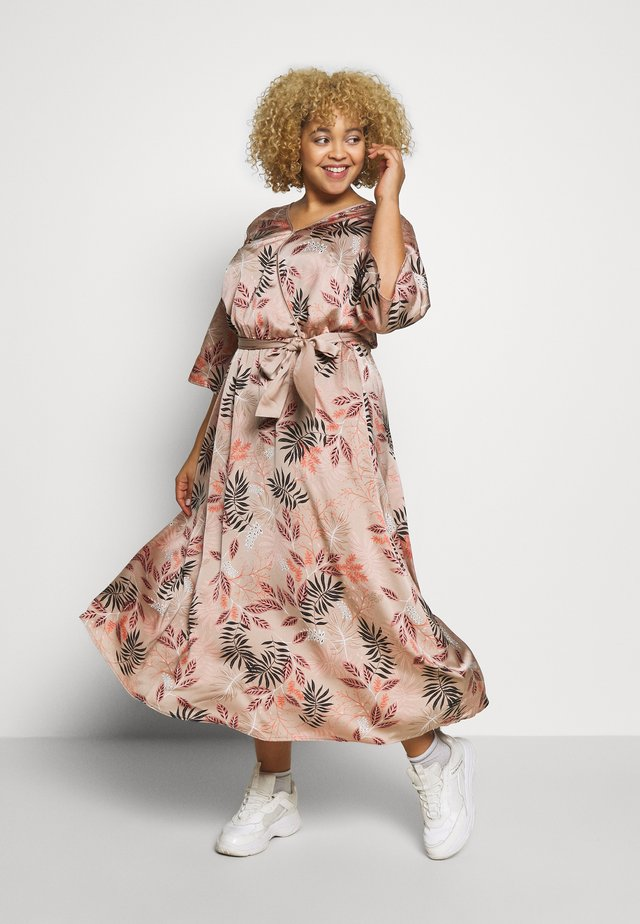 KCROMIE DRESS - Korte jurk - roebuck