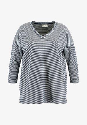 T-shirt à manches longues - midnight marine