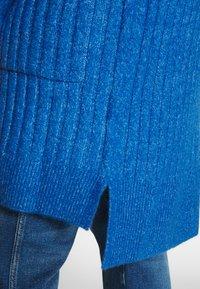 Kaffe Curve - WENA CARDIGAN - Gilet - classic blue - 3