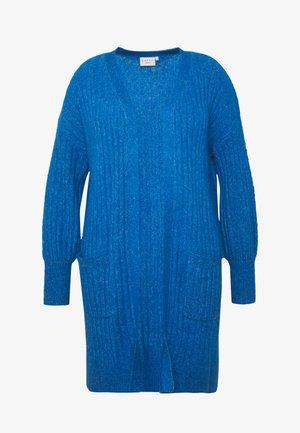 WENA CARDIGAN - Kardigan - classic blue