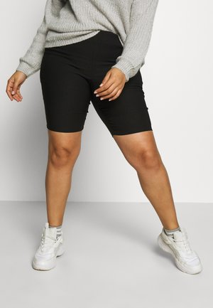 KCJONI SHAPE  - Shorts - black deep