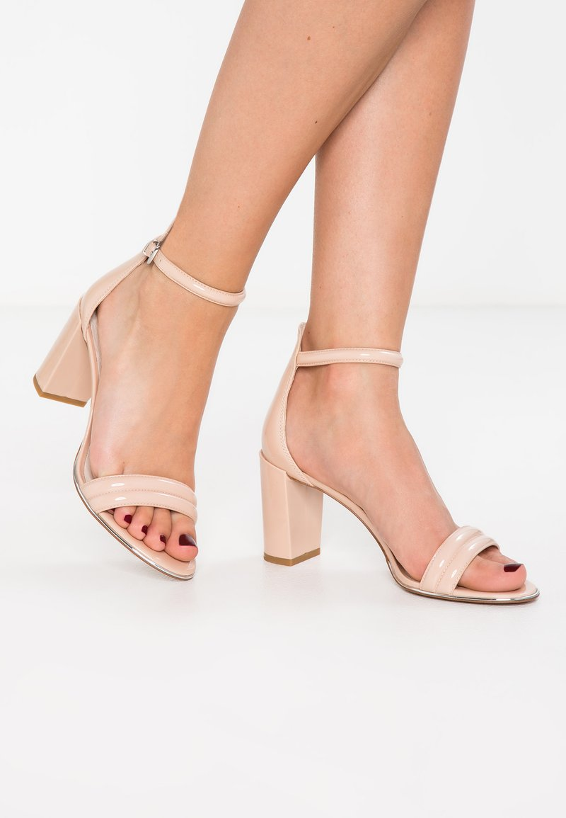 Kenneth Cole New York - LEX - Sandals - nude