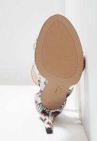 Kenneth Cole New York - BROOKE - High Heel Sandalette - mauve - 4