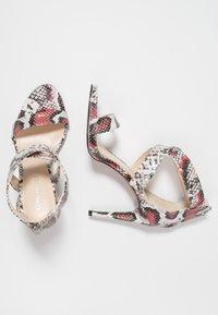 Kenneth Cole New York - BROOKE - High Heel Sandalette - mauve - 1