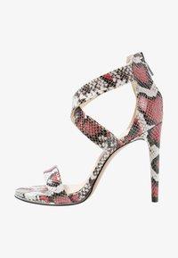 Kenneth Cole New York - BROOKE - High Heel Sandalette - mauve - 0