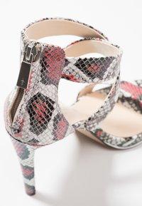 Kenneth Cole New York - BROOKE - High Heel Sandalette - mauve - 5