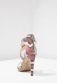 Kenneth Cole New York - BROOKE - High Heel Sandalette - mauve - 3