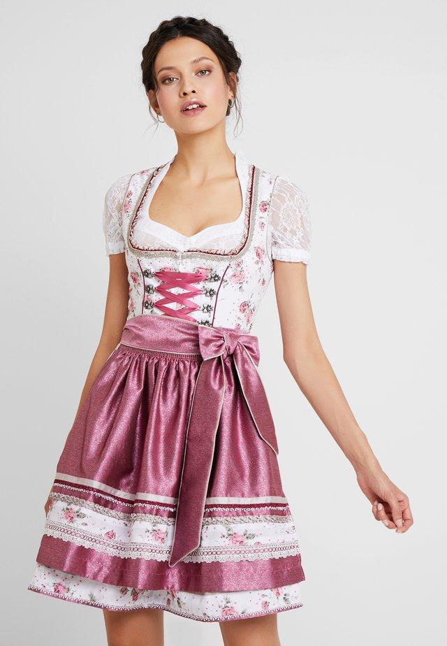 Dirndl - pink