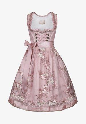 PETRA - Dirndl - pink