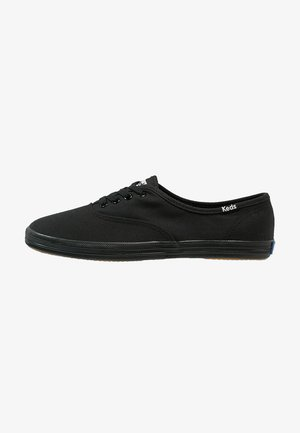 CHAMPION - Sneaker low - black