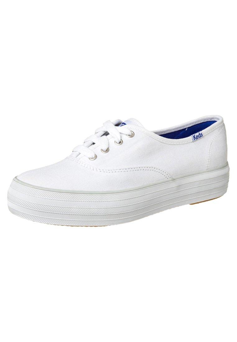 Keds - Sneakersy niskie - white
