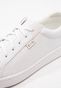 Keds - ACE - Tenisky - white - 5