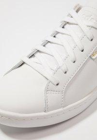 Keds - ACE CORE - Tenisky - white/blush - 2