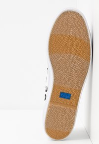 Keds - TRIPLE UP LEOPARD - Tenisky - white/black - 6