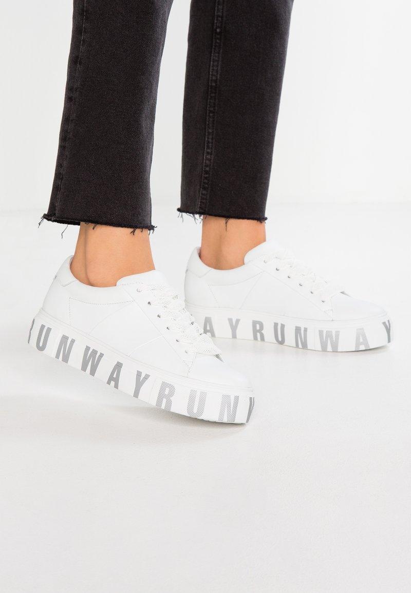 Kennel + Schmenger - BIG - Sneaker low - bianco