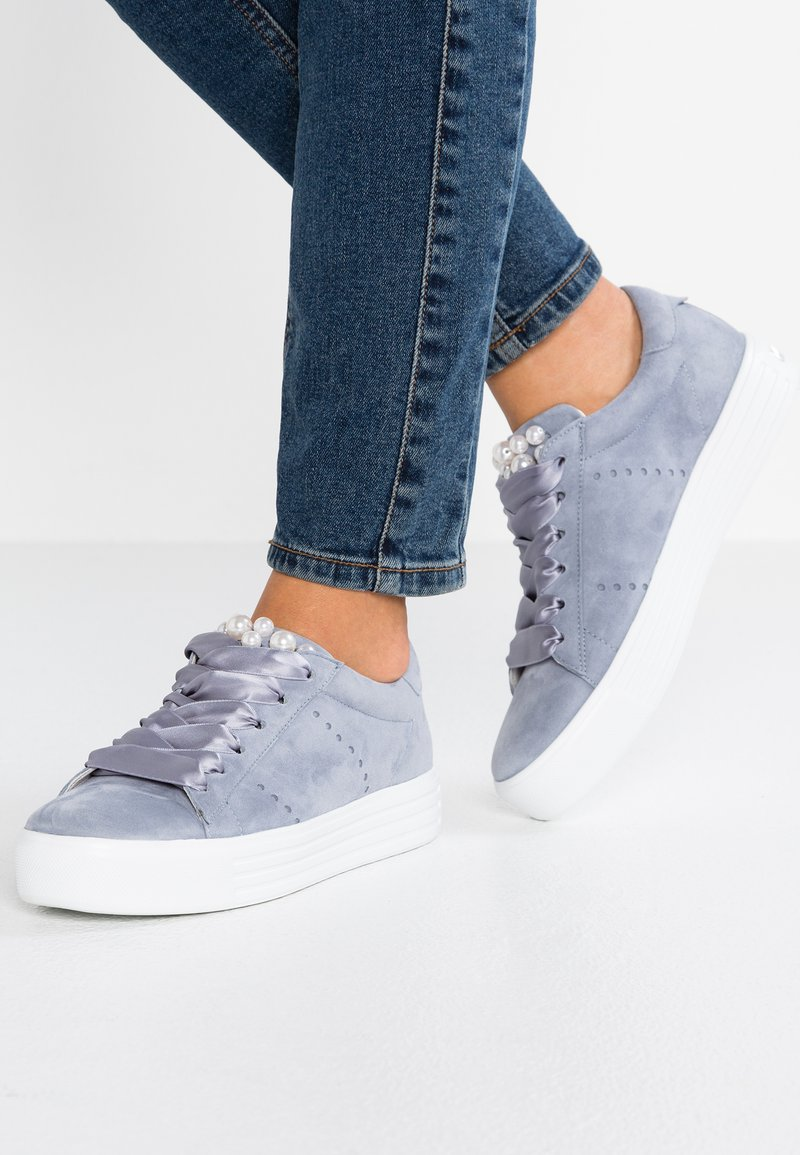 Kennel + Schmenger - UP - Sneaker low - cielo