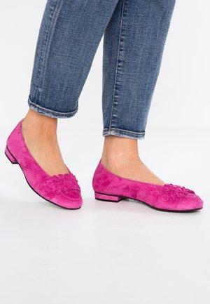 MAIU - Ballerina's - pink