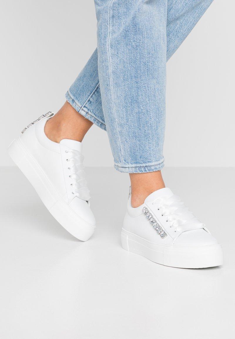 Kennel + Schmenger - BIG - Sneakers - bianco