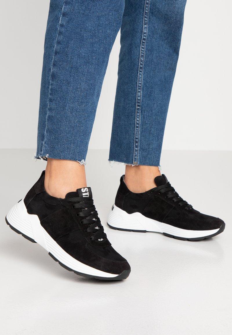 Kennel + Schmenger - HIT - Sneaker low - schwarz