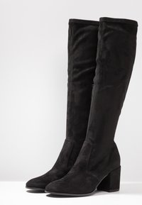 Kennel + Schmenger - RUBY - Bottes - black - 4