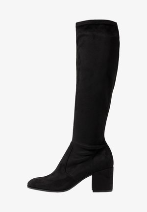 RUBY - Boots - black