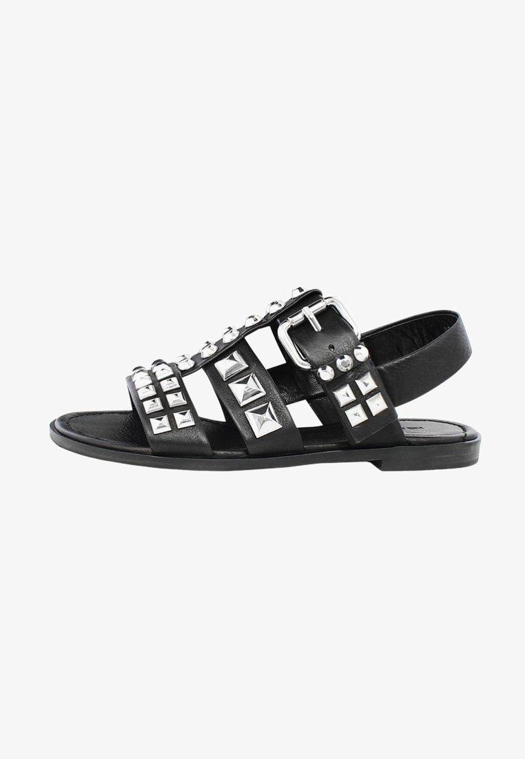 Kennel + Schmenger - Sandals - black