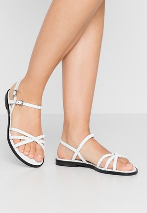 KITO - Sandals - bianco