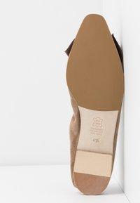 Kennel + Schmenger - LEA - Ballet pumps - leone - 6