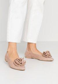 Kennel + Schmenger - LEA - Ballet pumps - skin - 0
