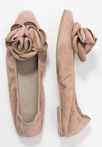 Kennel + Schmenger - LEA - Ballet pumps - skin - 3