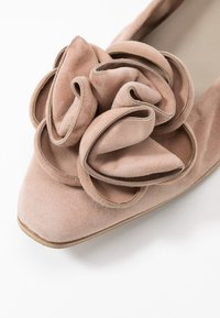 Kennel + Schmenger - LEA - Ballet pumps - skin - 2