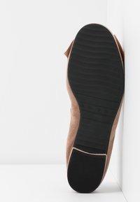 Kennel + Schmenger - MALU - Ballet pumps - nude - 6