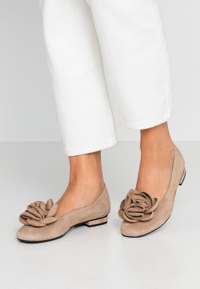 MALU - Ballet pumps - leone