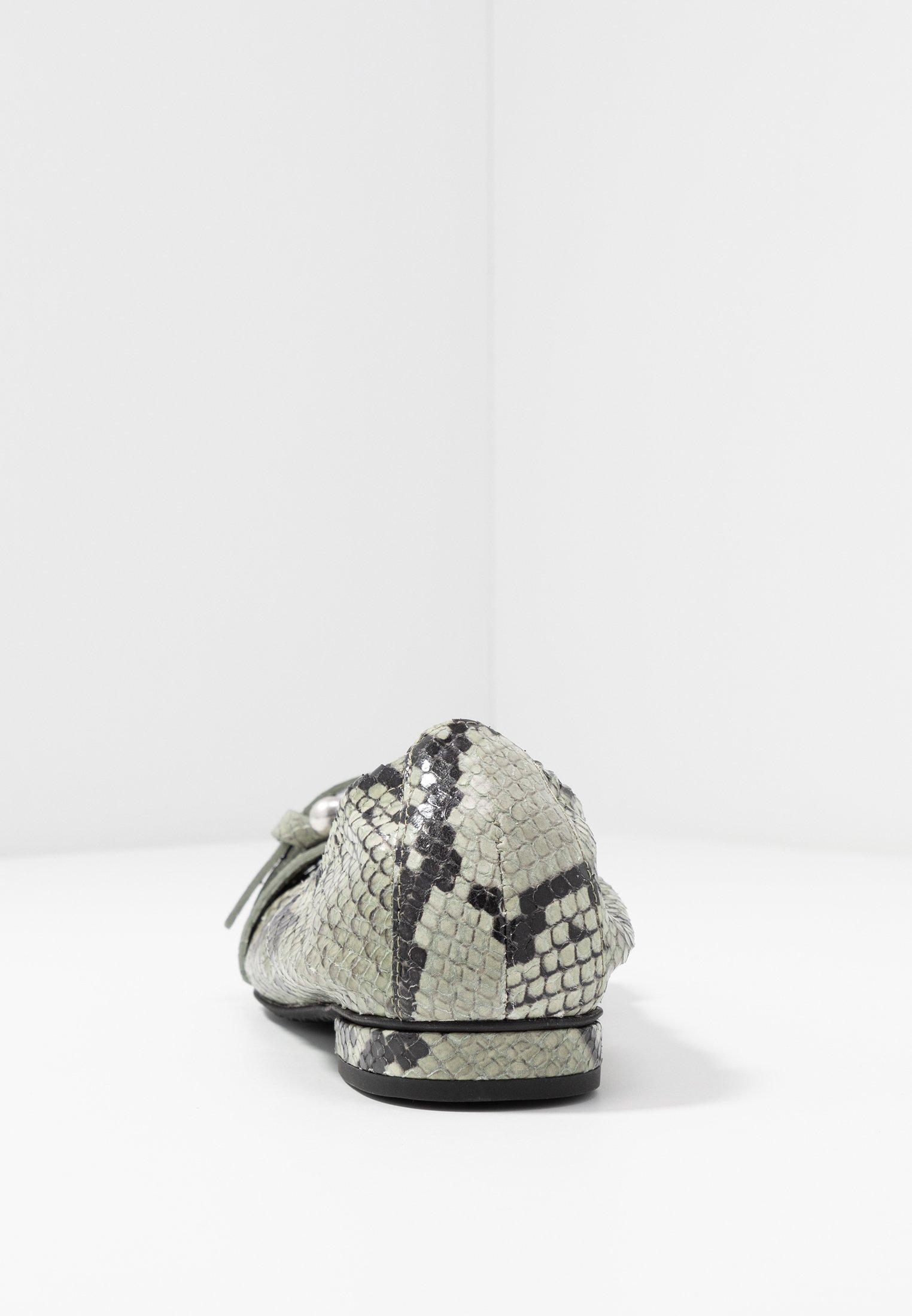 Kennel + Schmenger Malu - Ballerine Shilf/silver Dan63