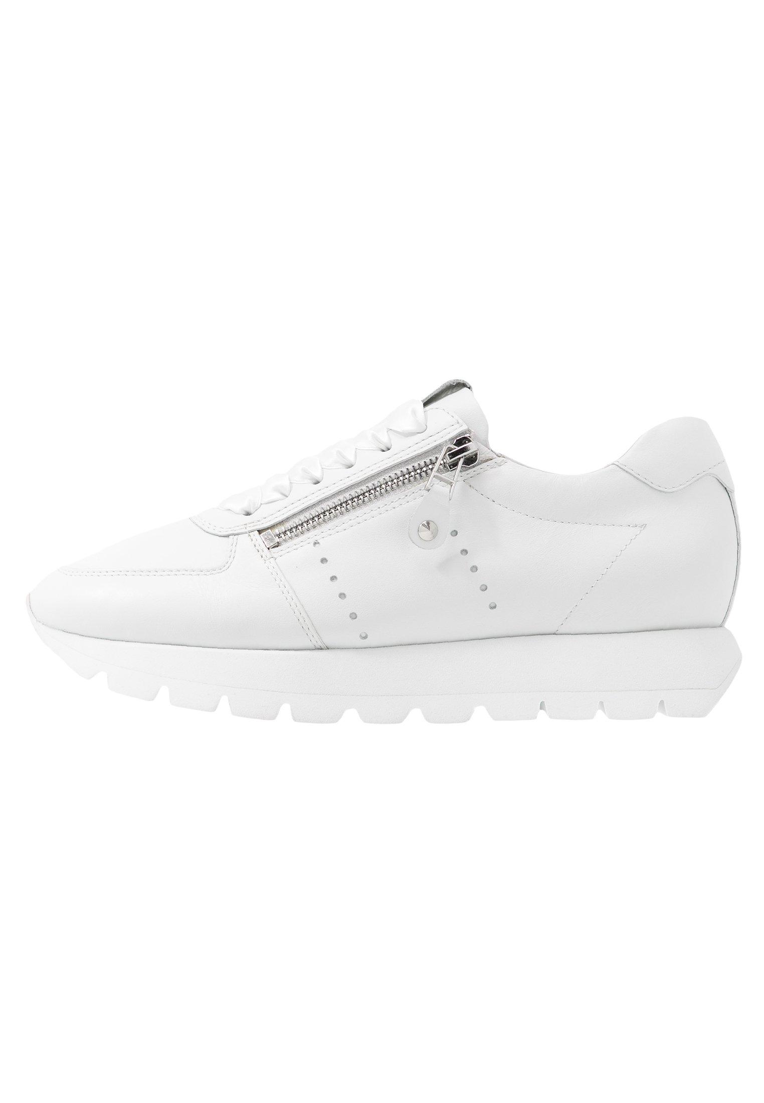 Kennel + Schmenger RISE - Sneaker low - bianco erGmaI