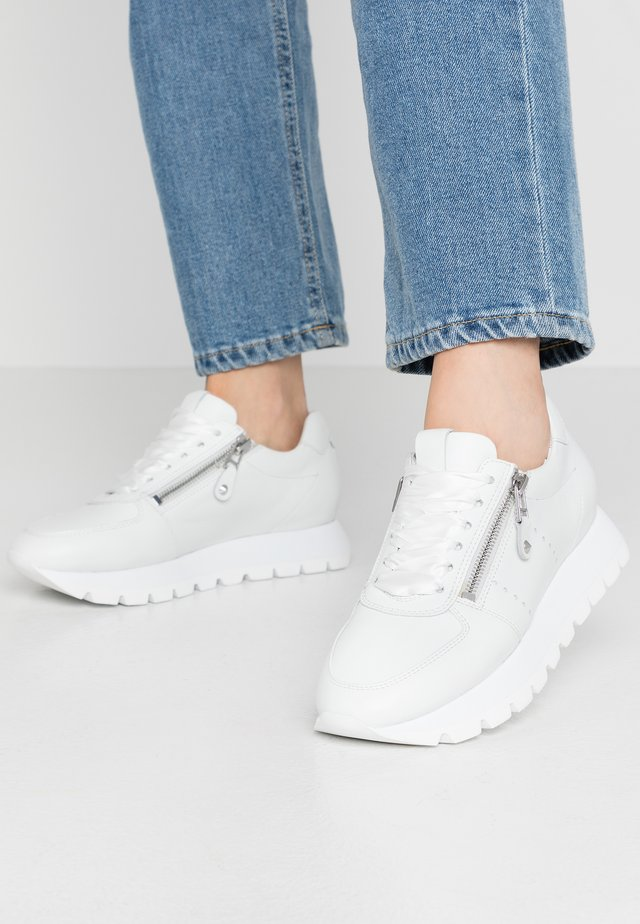RISE - Sneakers laag - bianco